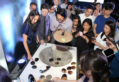 The Event Launch of Equilibrio by Gessi image