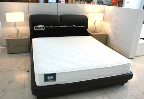 Beauty Sleep Mattress Large Picture Of Simmons Beautysleep