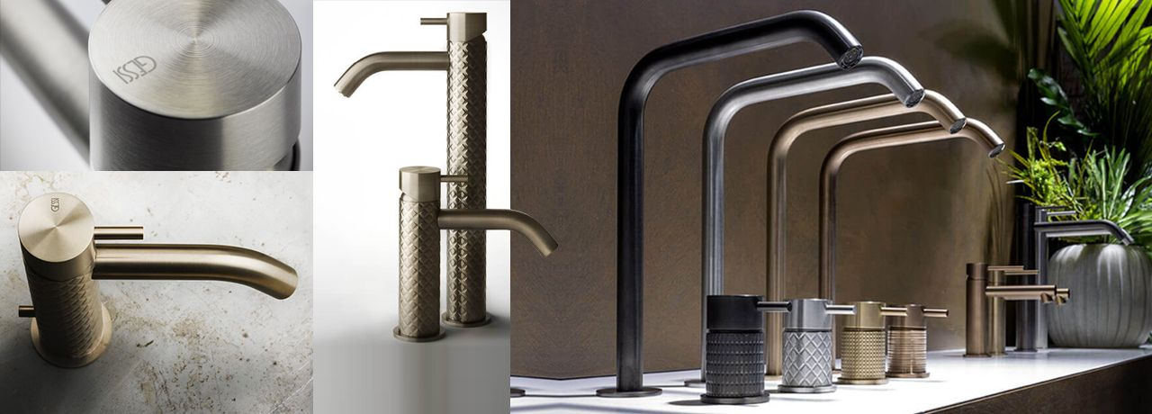 Gessi Fashions Steel image 2