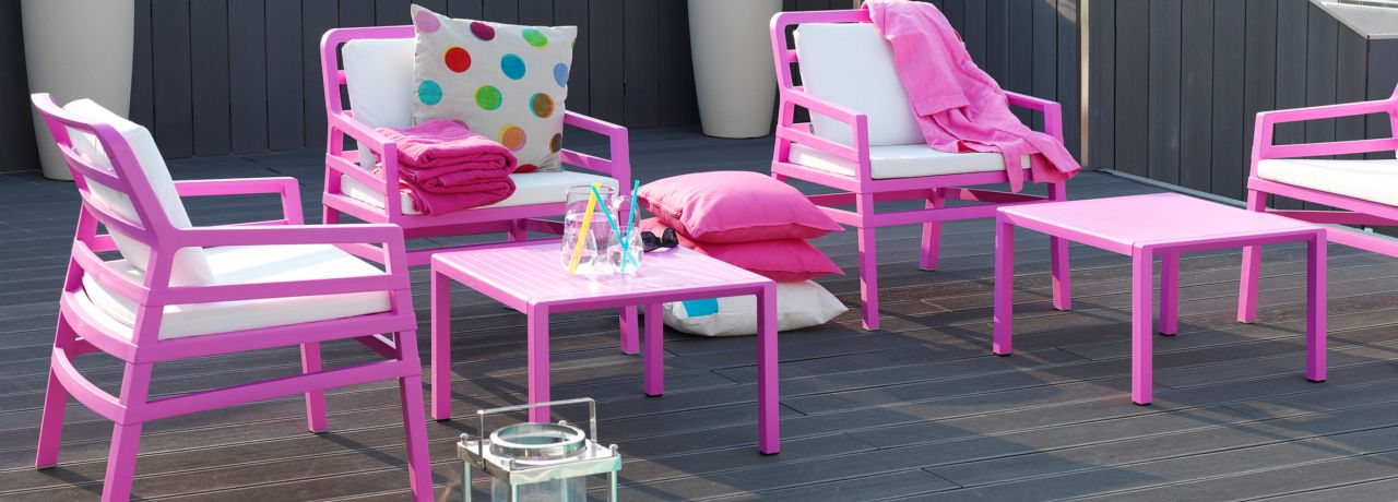 Nardi Indoor and Outdoor Furniture  image 2
