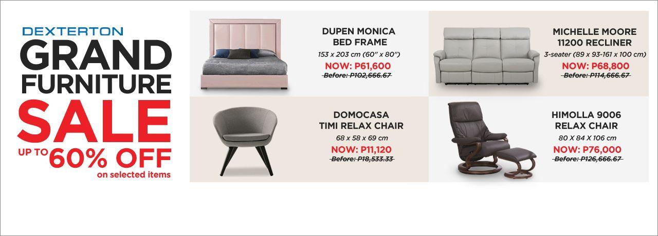 Grand Furniture Sale image 2