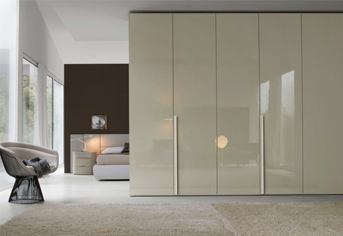 Sangiacomo Modular Beds and Wardrobes image
