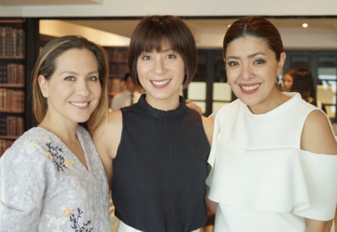Celebrity Mom Mother's Day Lunch Soiree image