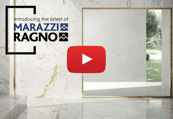 Marazzi and Ragno for 2018