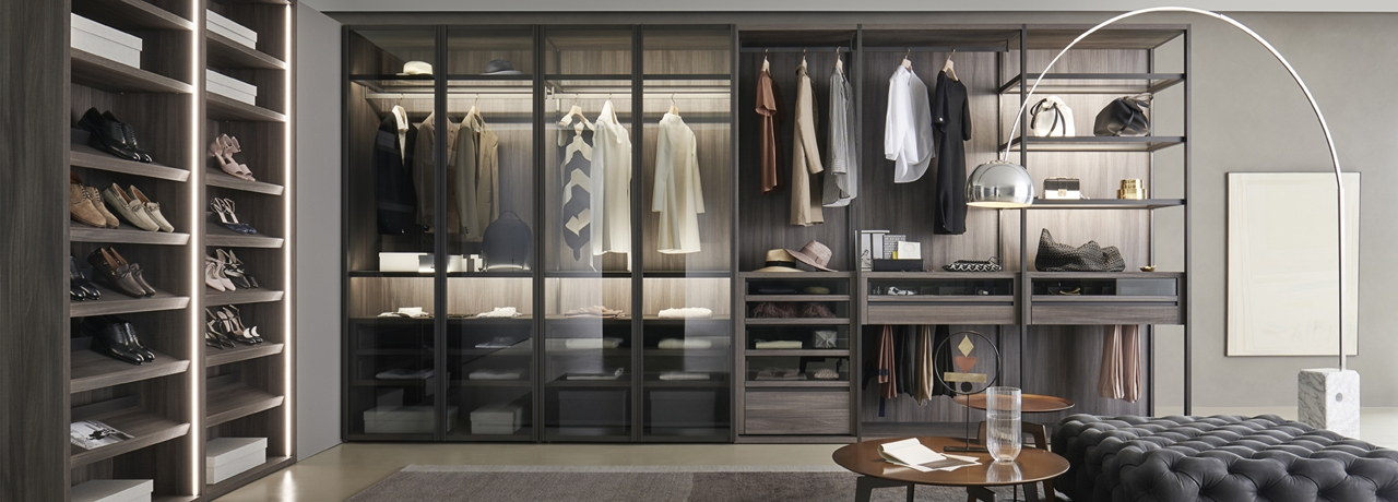 Sangiacomo Modular Beds and Wardrobes image 2