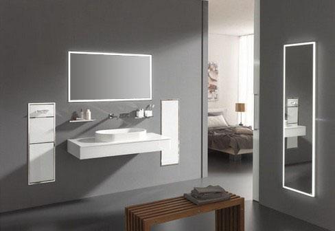 Emco Illuminated Mirror Series image