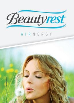 Simmons - Beauty Rest Airnergy