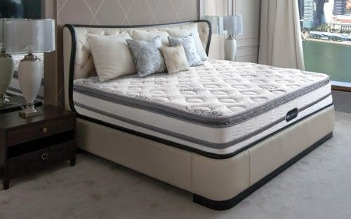 Simmons Beautyrest Marina Bay