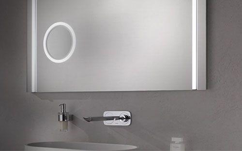 Emco Illuminated Mirror