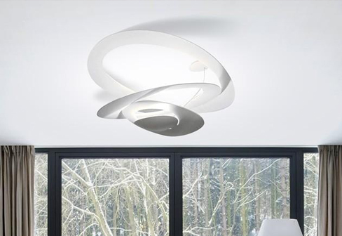 Pirce Ceiling Lamp