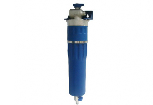 SYR Point-Of-Use (POU) Backwash Filter