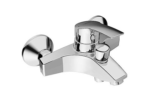 HANSAPOLO Exposed Bath/Shower Mixer