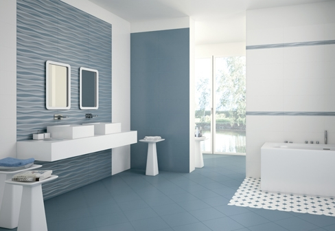 Beautiful Bathroom Designers And Professionals Dedicated To Tile, Stone &amp Worktops Have Time &amp Again Experimented With Tiles Of Different Shapes, Sizes And Colors Modern, Eclectic, Rustic, Colonial, Country, Etc Various Styles Of Interior Design, As