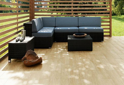 Nature Side Porcelain Tiles