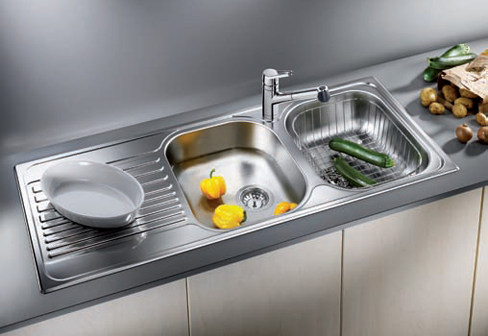 Tipo Stainless Sink