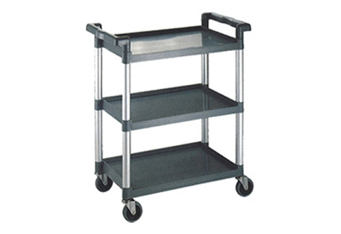 Cleanic Restaurant Carts
