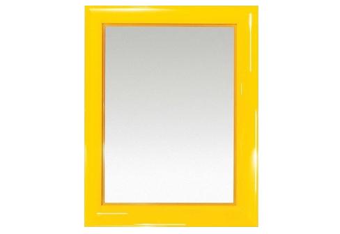 Francois Ghost Mirror