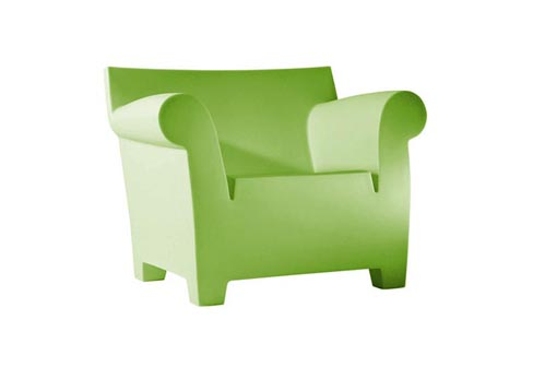 Bubbler Club Armchair