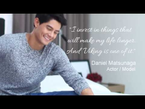 Viking Royal Multiflex with Daniel Matsunaga